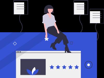 Customers feedback
